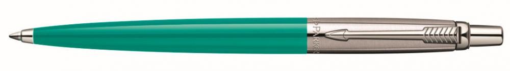 Parker Jotter Grey Green, kuličkové pero