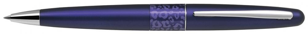 Pilot Middle Range Violet Leopard, kuličkové pero.