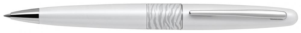 Pilot Middle Range White Tiger, kuličkové pero