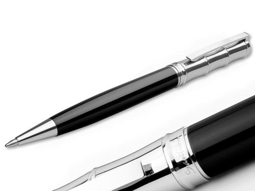Santini Elio, kuličkové pero