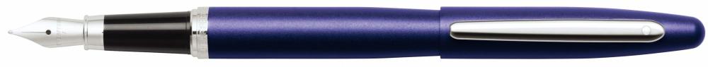 Sheaffer VFM Neon Blue, plnicí pero.