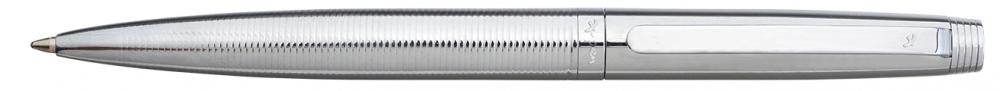X-Pen Genesis Shiny Chrome, kuličkové pero