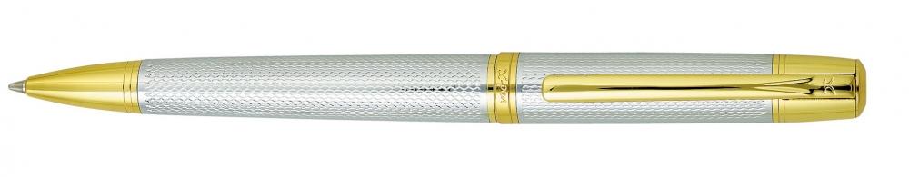 X-Pen Symphony Shiny Chrome GT, kuličkové pero