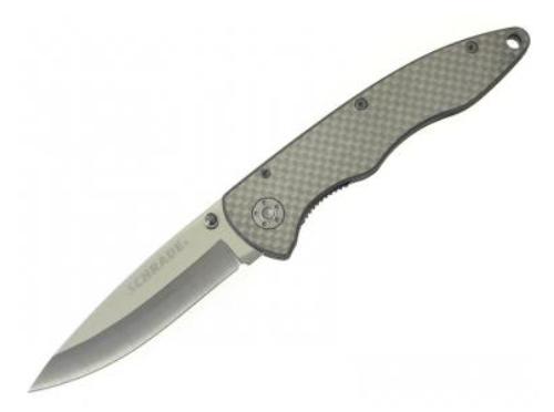 Nůž Schrade SCH401L keramický