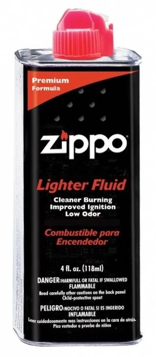 Benzín Zippo do zapalovačů 10009.