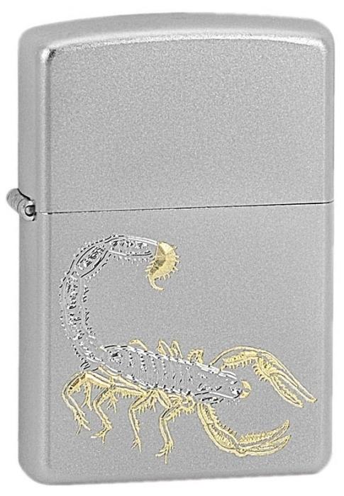 Zippo zapalovač 20241 Scorpion