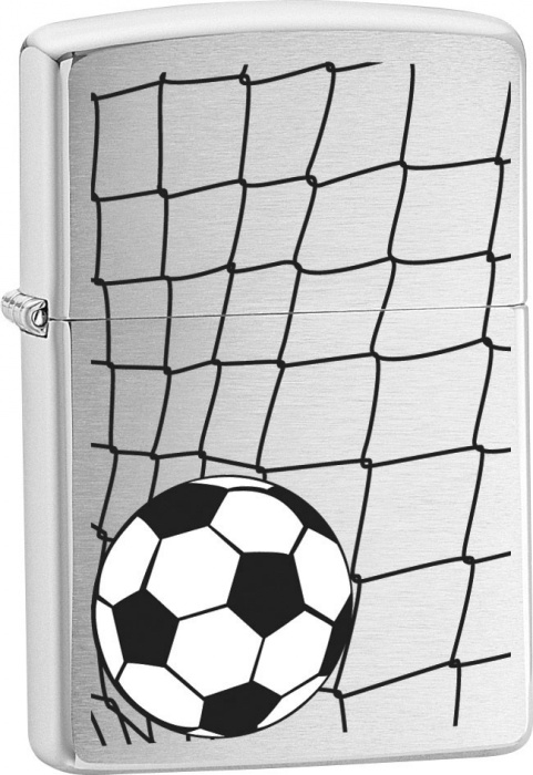 Zippo zapalovač 21682 Soccer