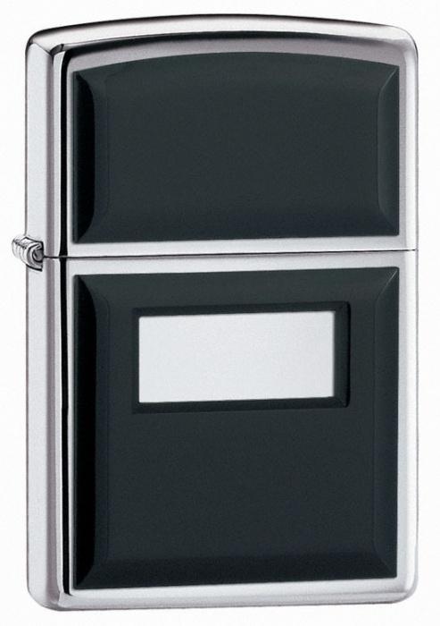 Zippo zapalovač 22018 Ultralite Black