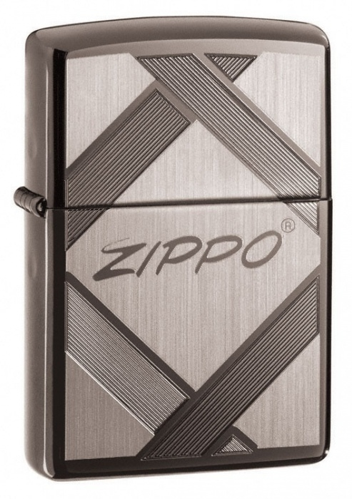 Zippo zapalovač 25138 Unparalleled Tradition