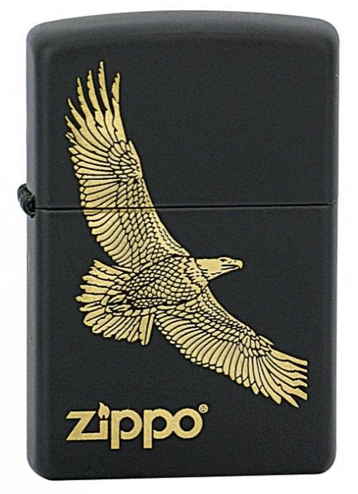 Zippo zapalovač 26320 Zippo Eagle