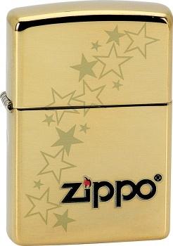 Zippo zapalovač 24176 Zippo Stars