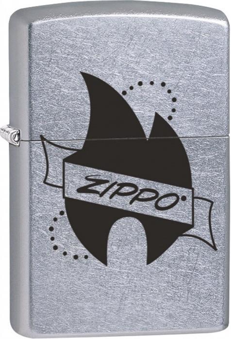 Zippo zapalovač 25421 Zippo Flame