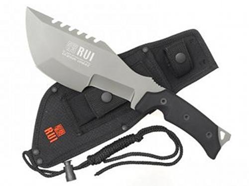 Mačeta RUI Tactical 31955 Tracker