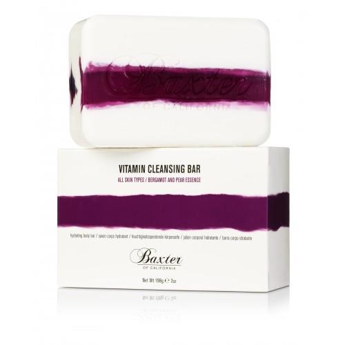 Baxter hydratační tělové mýdlo Bergamot Hruška