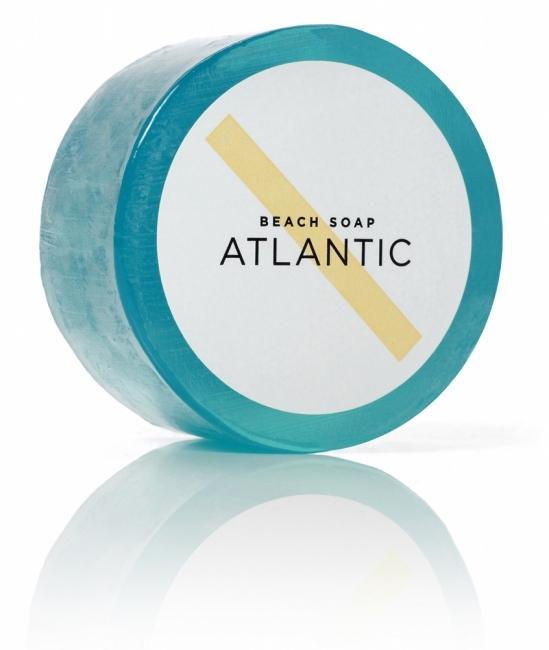 Baxter Atlantic Beach glycerinové mýdlo 100g