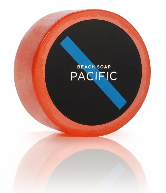 Baxter Pacific Beach glycerinové mýdlo 100g