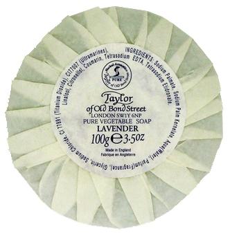Taylor of Old Bond Street Lavender mýdlo 100g