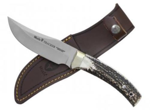 Nůž Muela Tracker 11 A