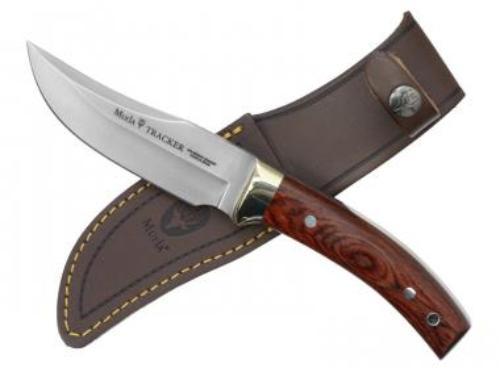 Nůž Muela Tracker 11 R