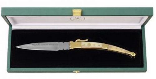 Nůž Muela zav.MB 9 T