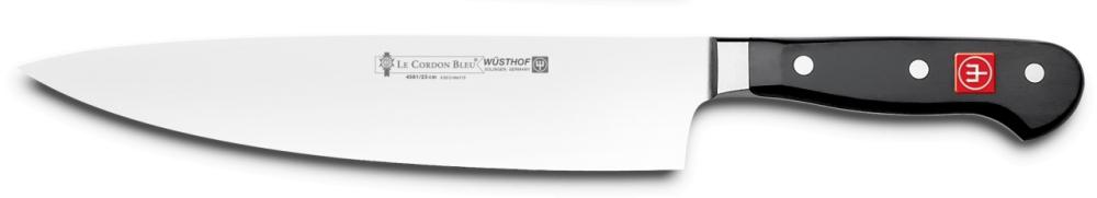 Wüsthof Le Cordon Bleu kuchařský nůž 23 cm