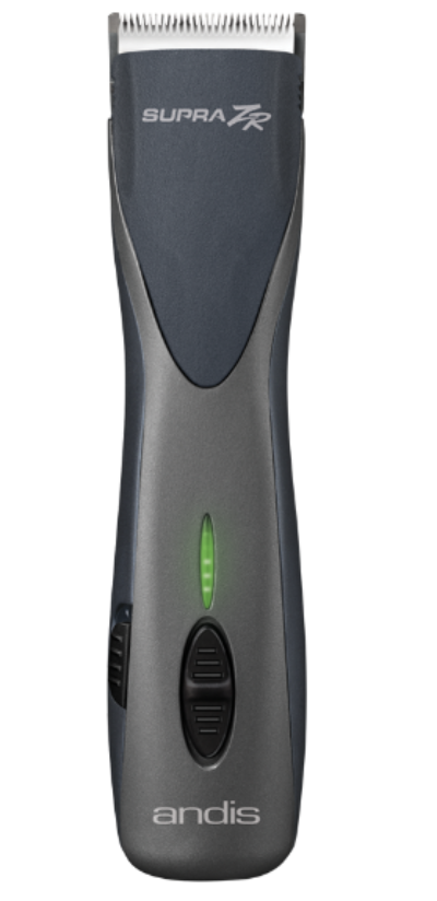 Střihací strojek Andis Supra ZR Cordless Detachable Blade Clipper