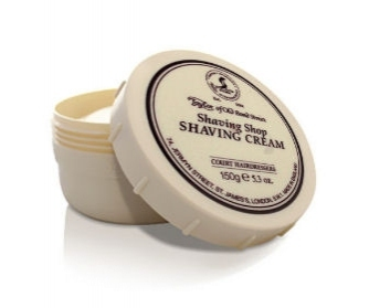 Taylor of Old Bond Street Shaving Shop krém na holení 150g