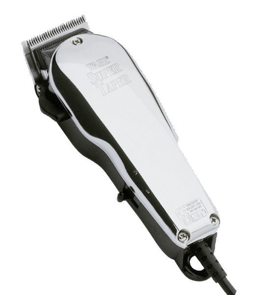 WAHL Chrome Super Taper.