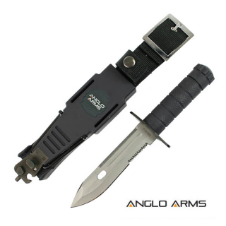 ANGLO ARMS Nůž Military Survival Deluxe